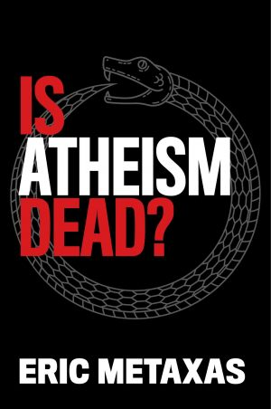 is atheism dead